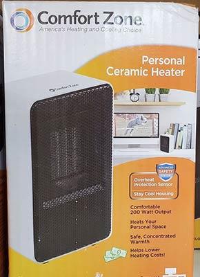 In-stock Heaters on Sale