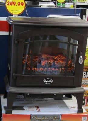 In-stock Heaters